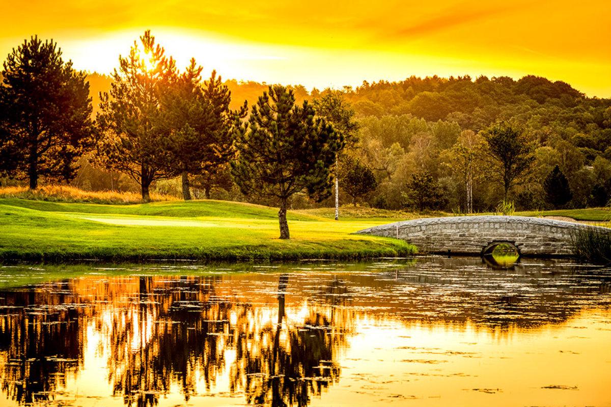 Vill du ha en annorlunda och utmanande golfupplevelse?