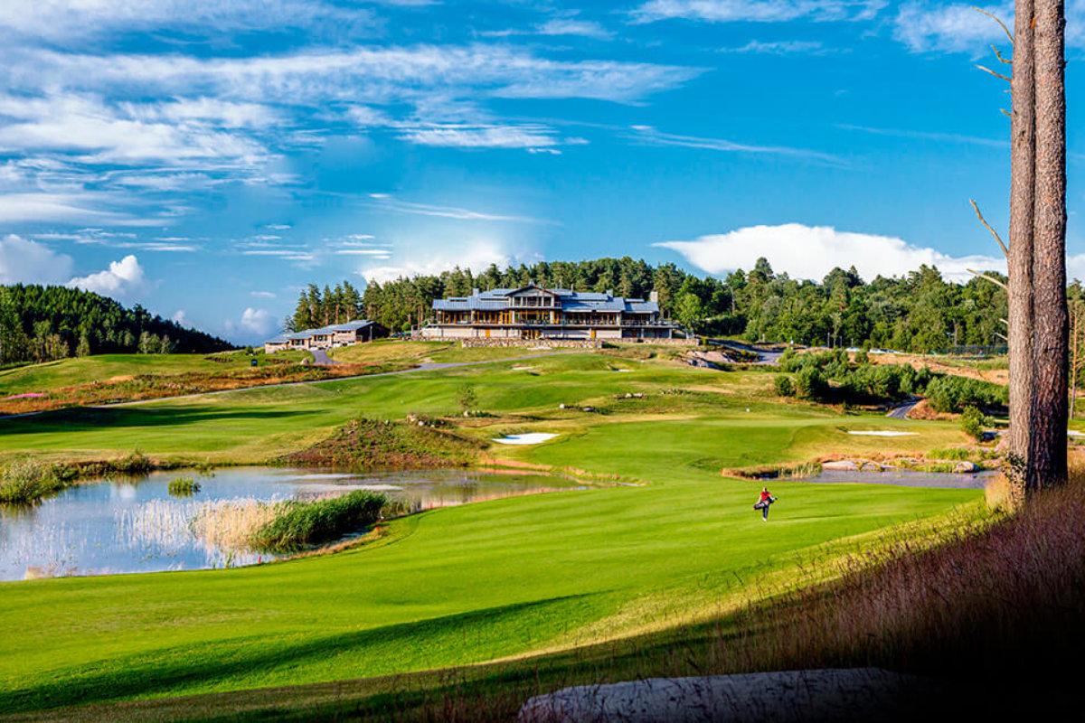Storyn om Hills – resan mot att bli Sveriges bästa golfupplevelse
