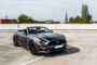Ford Mustang – Rock hard ride free