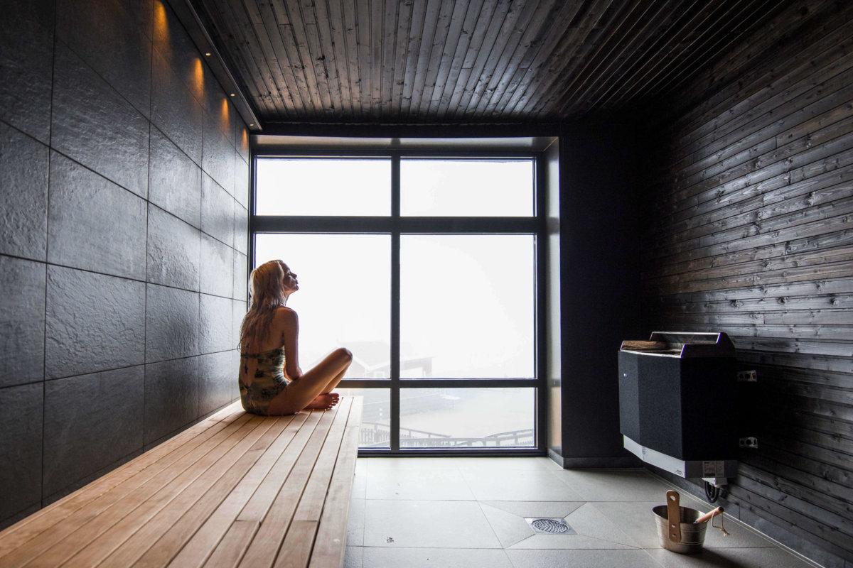 Tanumstrand – koppla av till magnifik utsikt