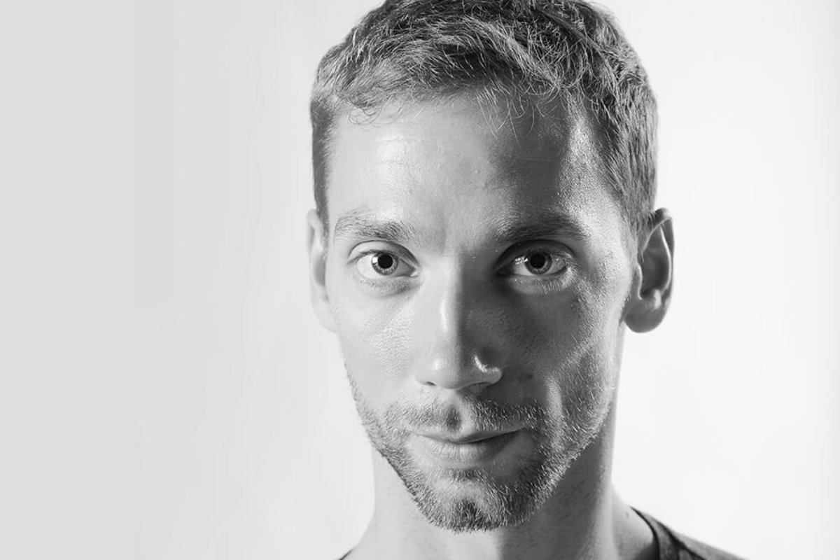 Möt Ján Špoták – dansare i Göteborgsoperans danskompani