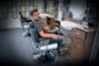 Örgryte har fått sin alldeles egna barberare
