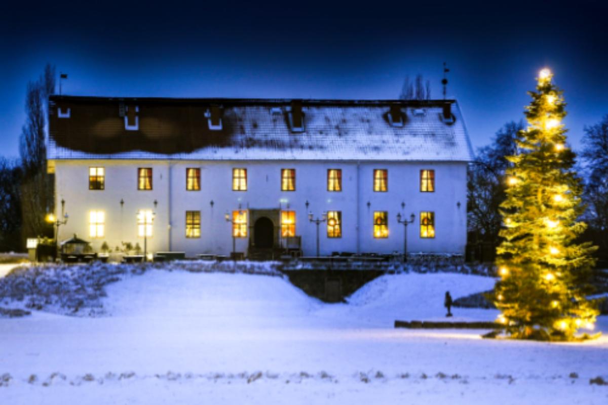Från handels i Göteborg till slottsfru i Södermanland
