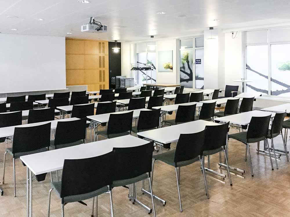 Konferenslokal-Matsmak